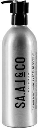 Co SA. AL & 011 Hair & Body Wash 350Ml