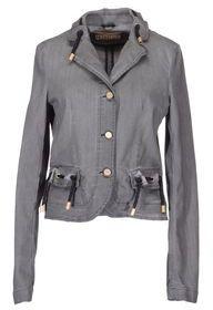 Galliano Denim outerwear