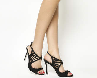 Office Hero Strappy Sandals