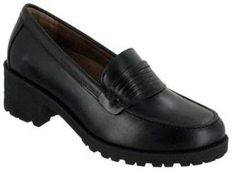 Eastland Newbury Leather Slip-on Loafers