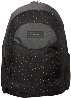 Dakine New Women's Prom 25L Backpack Polyester Glass Black N/A