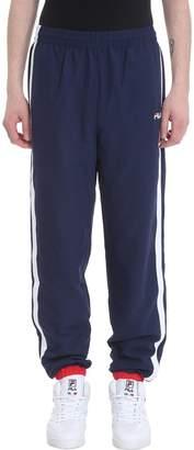 Fila Blue Polyester Pants