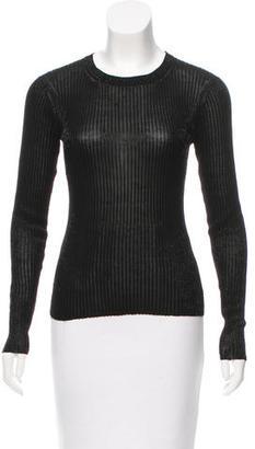 Rachel Roy Beaded Silk Top $75 thestylecure.com