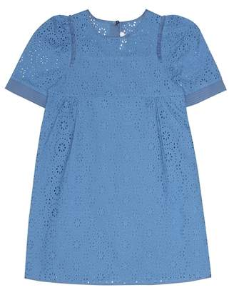 944c42992 Broderie Anglaise Dress Girl - ShopStyle UK