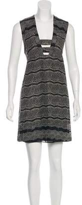 Rachel Comey Lace Shift Dress