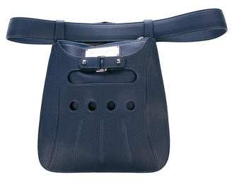 Perrin Leather Waist Bag