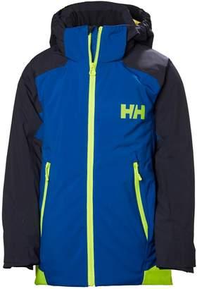 Helly Hansen Junior Unisex Stuben Insulated Jacket