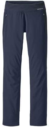Patagonia Women's Wind Shield Soft Shell Pants