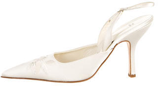 Vera Wang Pumps $95 thestylecure.com