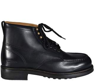 Tom Ford Classic Lace-up Boots