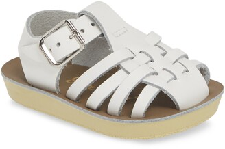 Salt Water Sandals by Hoy Water Friendly Fisherman Sandal