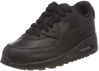 Nike 90 LTR (Little Kid) (10.5 Little Kid M)