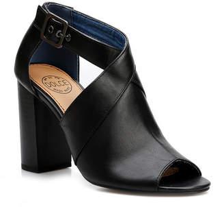 42fb0b1a862 DOLCE by Mojo Moxy Womens Birmingham Heeled Sandals