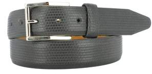 Tulliani Remo Gio Leather Belt