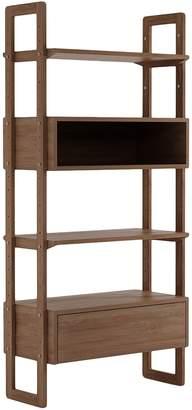 SLH Bookcases Soho Wall Unit