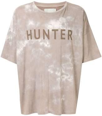 Hunter Siberia Hills T-Shirt