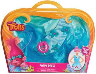 Trolls Poppy Dress Up Costume