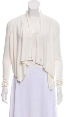 Ted Baker Draped Floral Cardigan