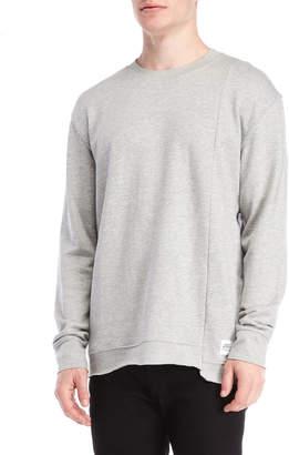 Cheap Monday Grey Melange Default Sweatshirt