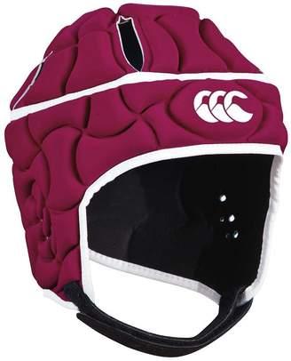 Canterbury of New Zealand Club Plus Junior Headgear Maroon Junior