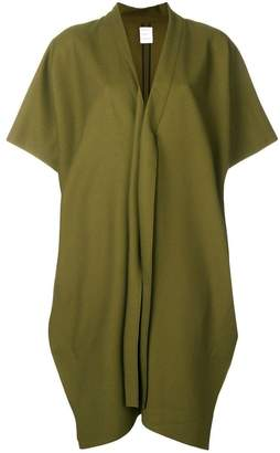 Maison Rabih Kayrouz oversized draped dress