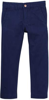Isaac Mizrahi Solid Pants (Toddler, Little Boys, & Big Boys)