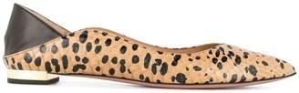 Aquazzura Zen ballerina shoes