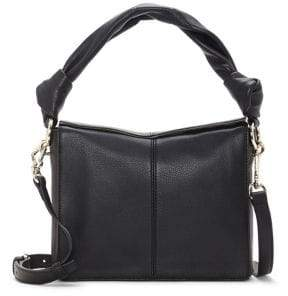 Vince Camuto Dian Leather Crossbody Bag
