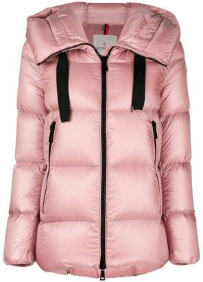 Moncler Serin puffer jacket