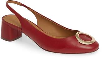 Tory Burch Caterina Slingback Pump