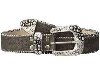 Leather Rock Shane Belt