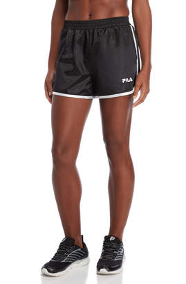 Fila Black Boxing Shorts