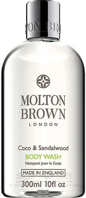 Molton Brown Women's Coco & Sandalwood Body Wash
