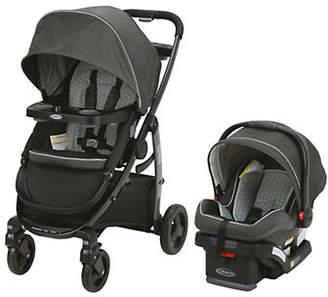 Graco Modes Travel System Davis 3-in-1 Combo Stroller 2054367
