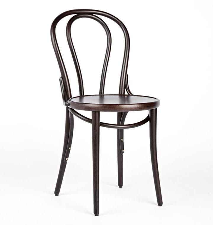 Ton Bentwood Bistro Chair