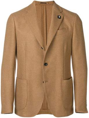 Lardini tailored blazer