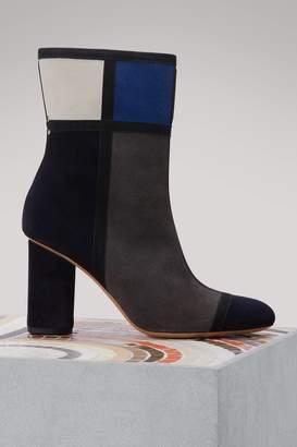 Jerome Dreyfuss Rita ankle boots