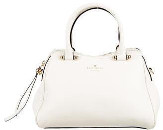 Kate Spade New York Charles Street Audrey Bag $225 thestylecure.com