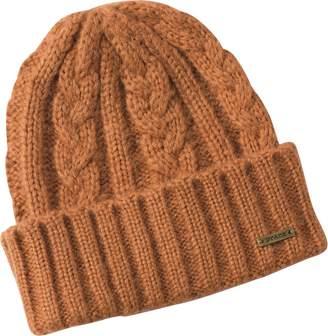 Prana Cable Knit Beanie
