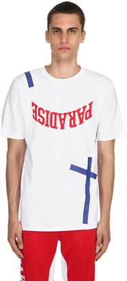 Ringspun Paradise Cotton T-Shirt