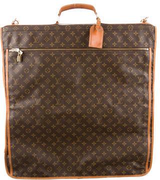 Louis VuittonLouis Vuitton Monogram Garment Carrier