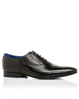 Ted Baker Murain Leather Cap Toe Oxford