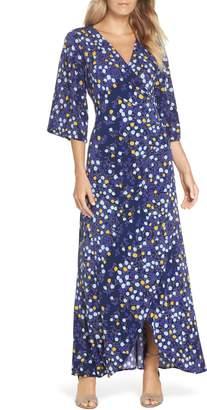 Leota Emma Maxi Dress