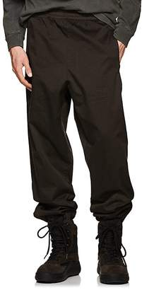 Yeezy Men's Cotton Twill Flight Pants