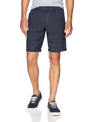 John Varvatos Men's Casual Short