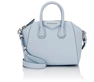 Givenchy Women's Antigona Mini Duffel Bag $1,790 thestylecure.com