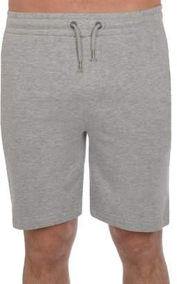 Brave Soul Mens Tarley Cotton Shorts - S