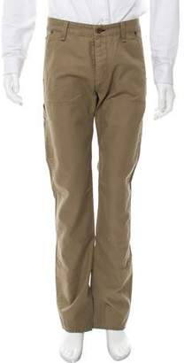 Rag & Bone Straight-Leg Cargo Pants