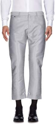 Mauro Grifoni Casual pants - Item 13016444CO