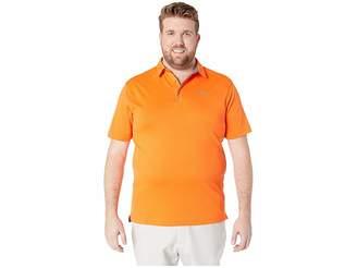 Under Armour Golf Big Tall Tech Polo Men's Clothing
